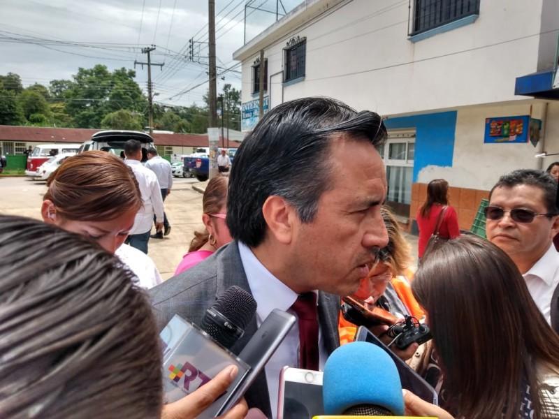 Migrantes son víctimas de trata: Gobernador