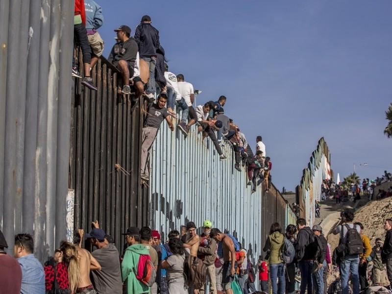 """""""Migrantes son víctimas, no criminales"""