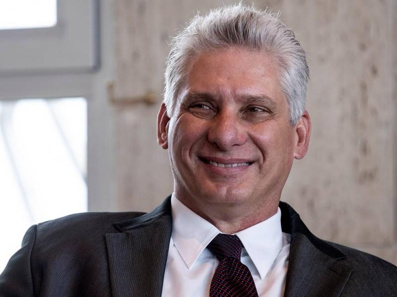 Miguel Díaz-Canel releva a Raúl Castro en Cuba