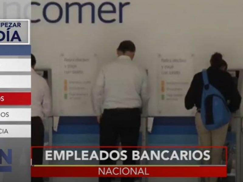 Miles de empleados bancarios han sido despedidos por pandemia