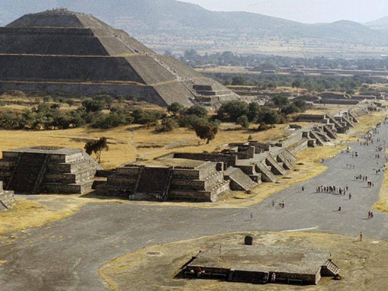 Miles visitan sitios arqueológicos del país