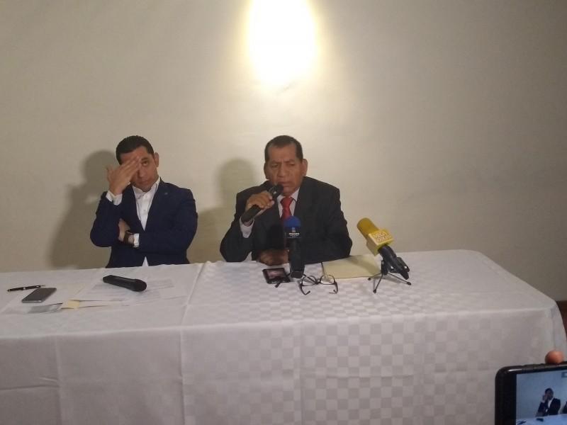 Militante del PAN pide renuncia de Genoveva Huerta