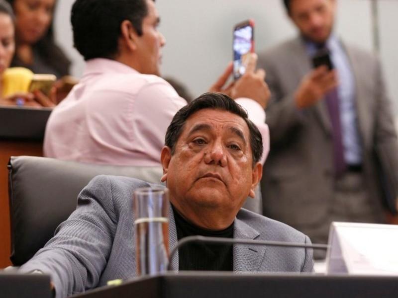 Militantes de MORENA no aceptarán nuevo registro de Félix Salgado