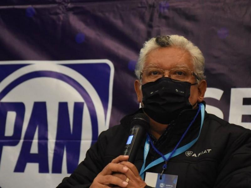Militantes panistas respaldan alianzas con otros partidos políticos