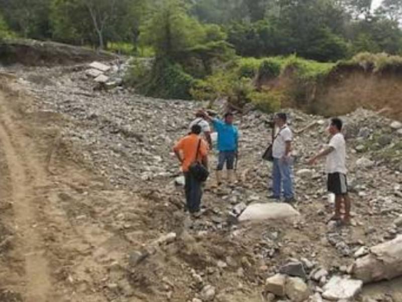 Minas devastan 14 por ciento de suelo chiapaneco