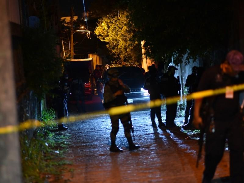 Minatitlán| Hombre armado irrumpe en velorio de víctimas