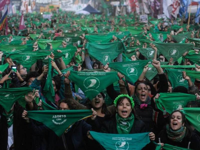 Ministros invalidan penalización del aborto en Coahuila