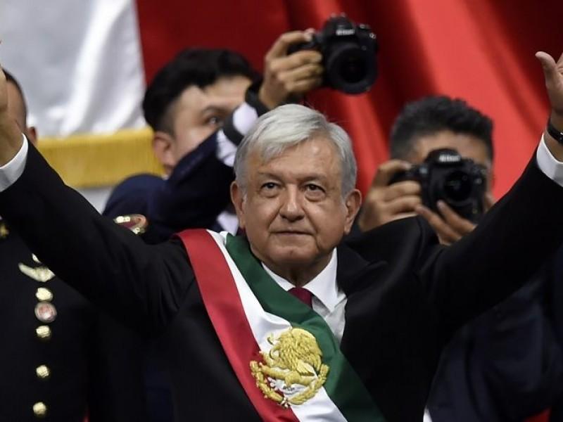 📹 Mire usted hacia Tijuana, Presidente