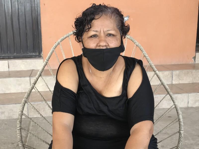 Mirta; una sobreviviente más del Cáncer de Mama