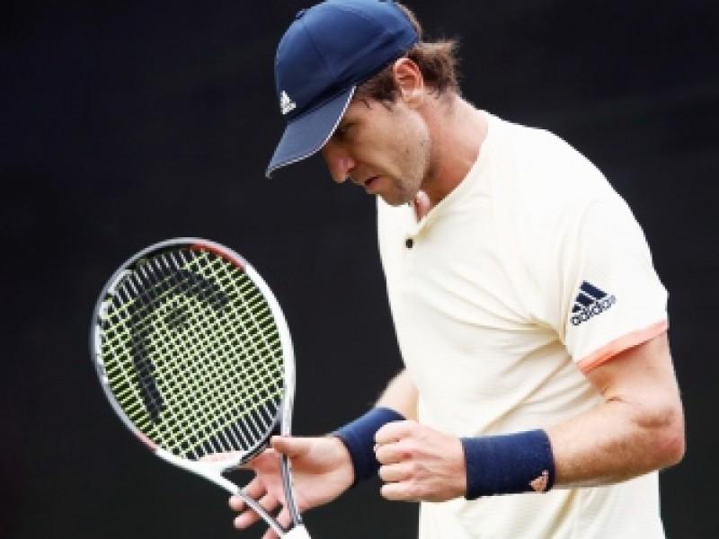 Mischa Zverev enfrentará a Federer en Stuttgart