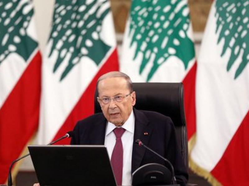 Misil pudo haber causado explosión en Beirut