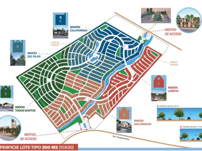 Misión Punta Norte aumentaría el estrés hídrico: Niparajá