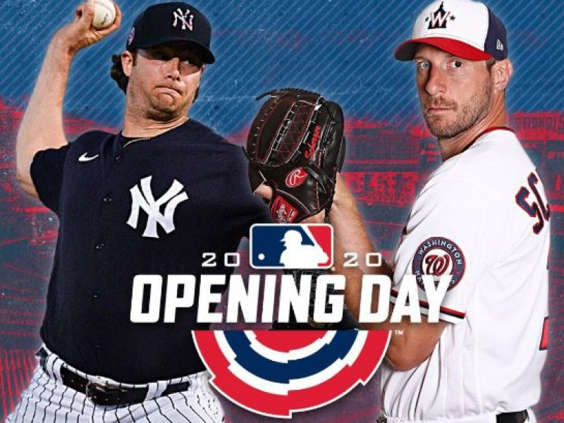 MLB anuncia fechas y horarios para su regreso