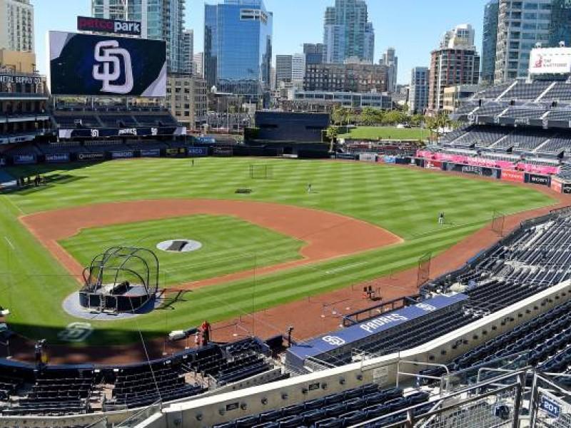 MLB anuncia nuevos contagios de covid-19 en peloteros