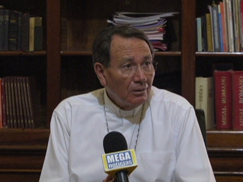Modificación de programa 3x1 desfavorece a templos: Obispo