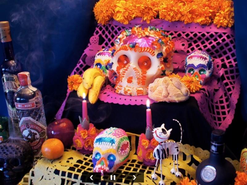 Por pandemia, modifican celebración de Día de Muertos