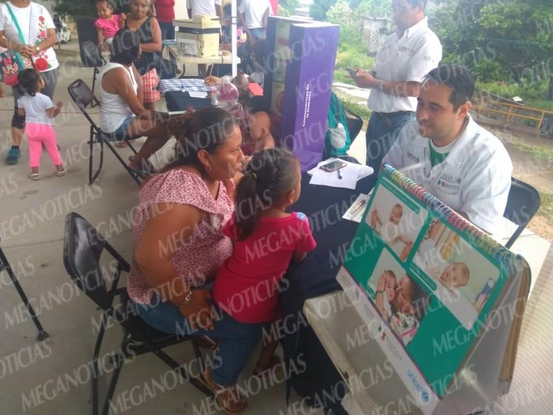 Meganoticias Módulo Ceredi Recorre Regiones De Oaxaca
