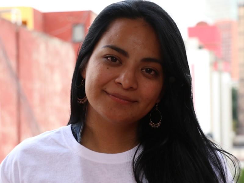 Mónica, mujer torturada por policías, espera resolución judicial