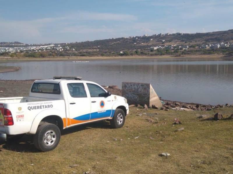 Monitorea Protección Civil de Querétaro presas y bordos