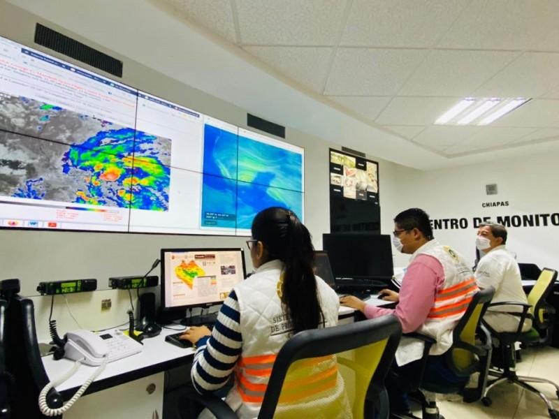 Monitorean en Chiapas TT