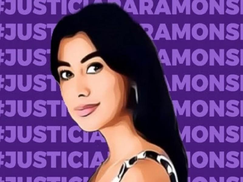 Monse fue asesinada a golpes por su novio en Veracruz