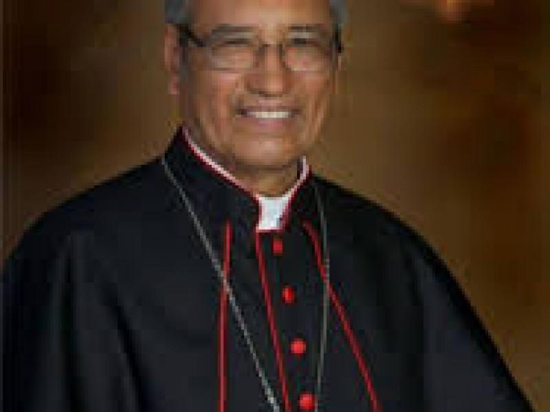 Monseñor Fidencio López nuevo Obispo de Querétaro