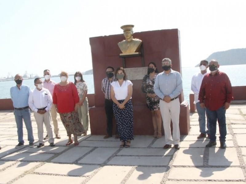 Monumentos, oportunidad para recordar la historia