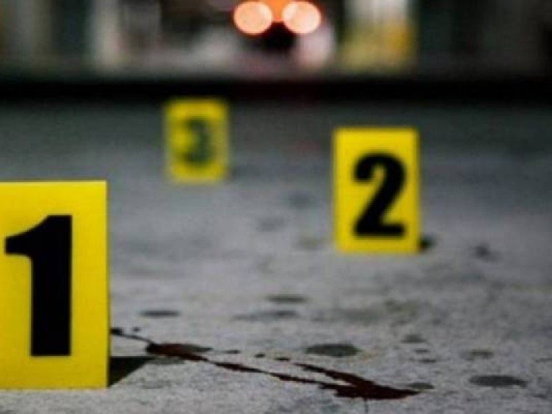 Morelia entre los 15 municipios con más homicidios dolosos