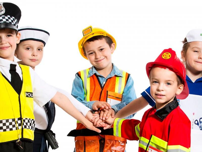 Morena impulsará la seguridad de la niñez