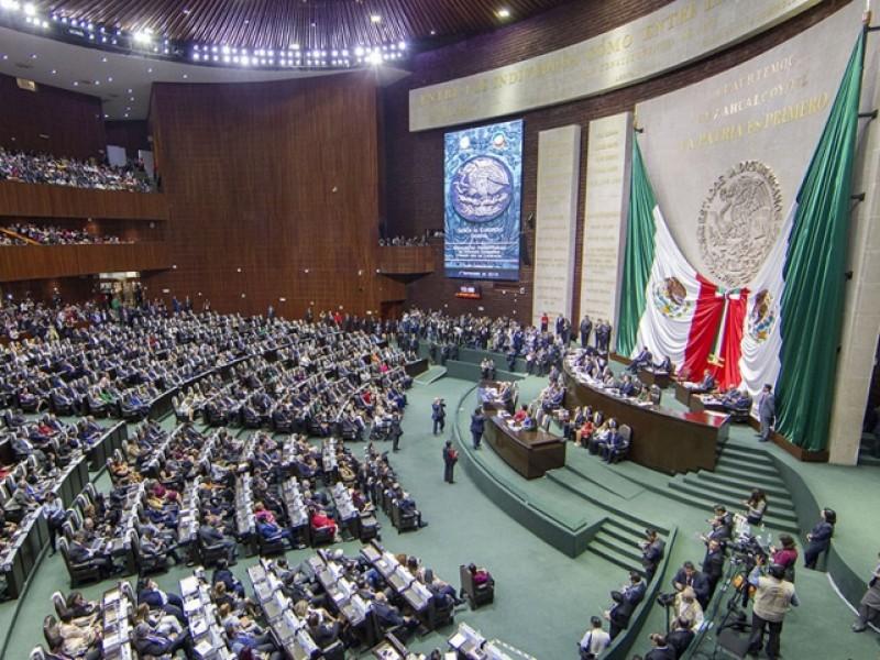 Morena busca mayoría calificada para reformar Constitución