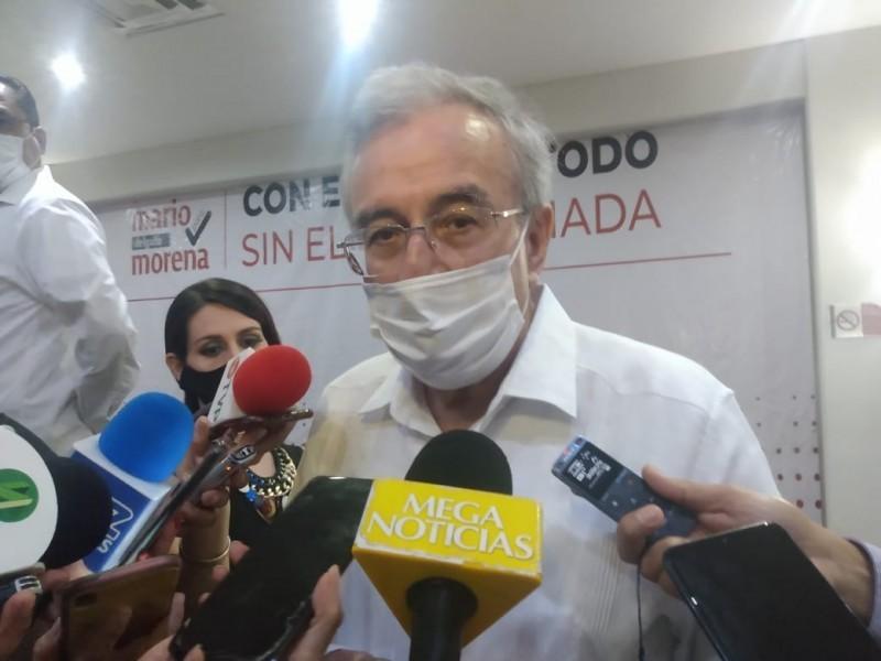 MORENA da a conocer quién es su candidato para Sinaloa