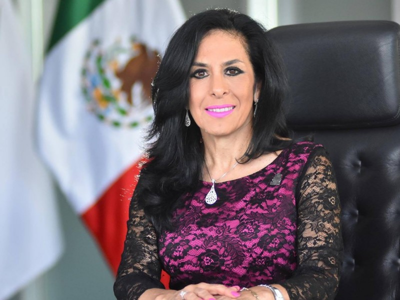 MORENA da posicionamiento por iniciativa de Fabiola Larrondo