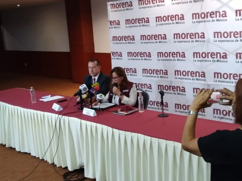 Morena denuncia irregularidades en captura de votos en Tlaquepaque