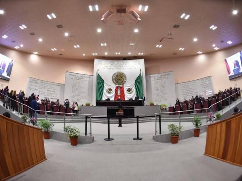 Morena encabezará Congreso de Veracruz
