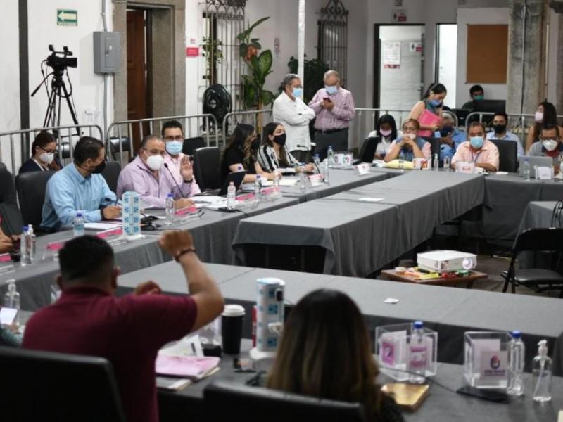 Morena gana Jesús Carranza tras atracción de cómputo