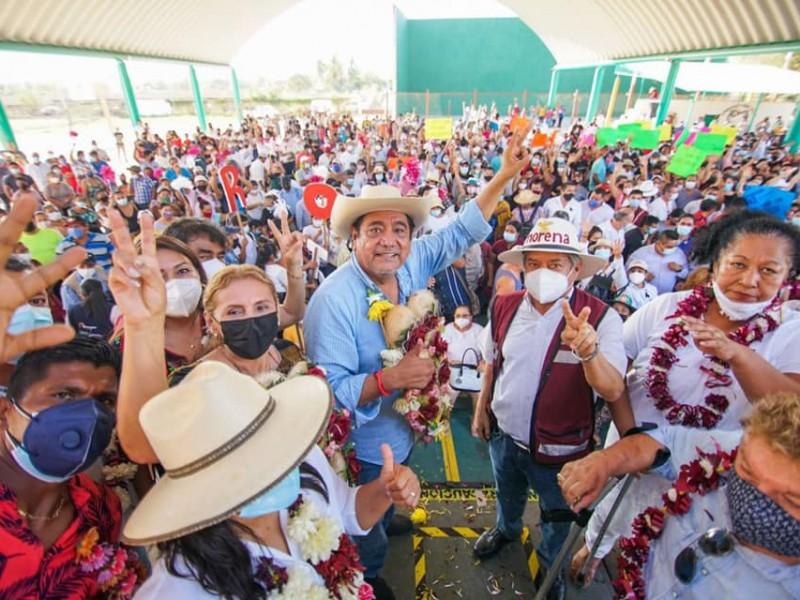 Morena promoverá juicio político contra consejeros del INE; busca destituirlos