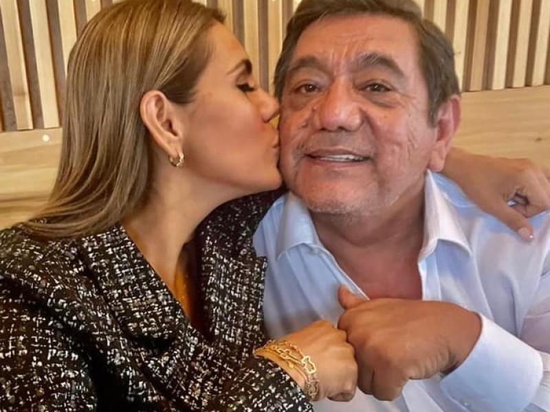 Morena propuso a mi hija, no la impuse: Félix Salgado