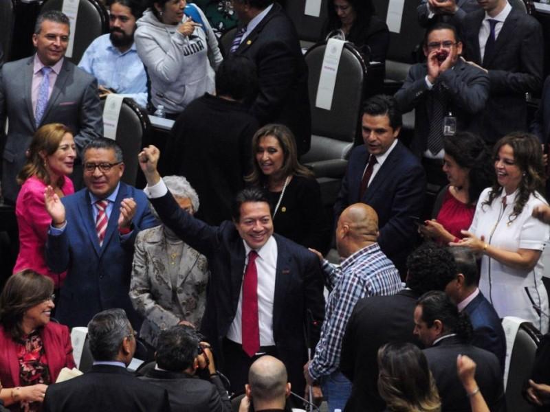 Morena quiere terminar con el país: Patricia Terrazas
