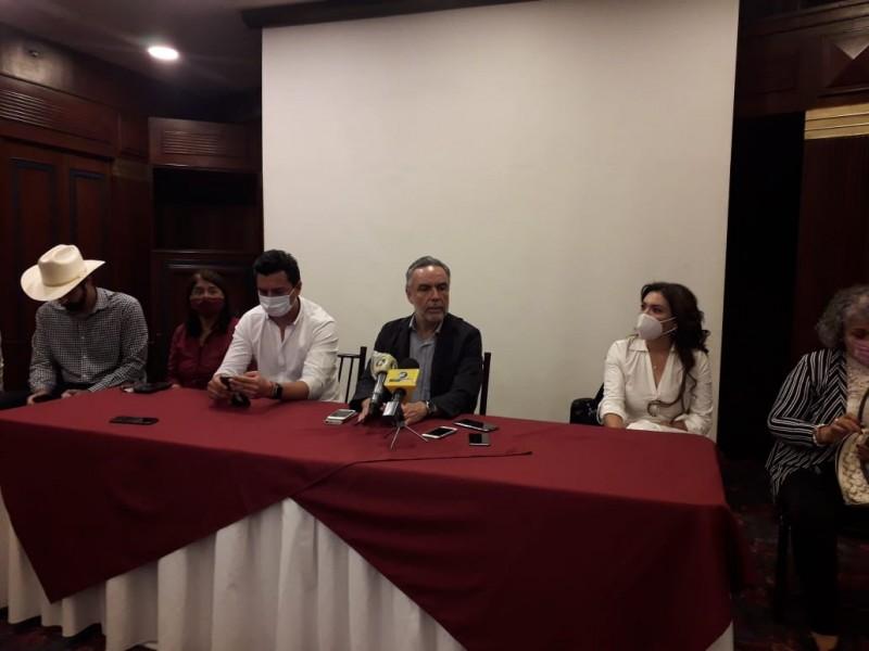 Morena reconoce derrota a medias; se posicionan como primera oposición