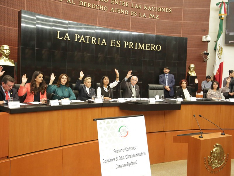 Morena Refrenda presupuesto 2019