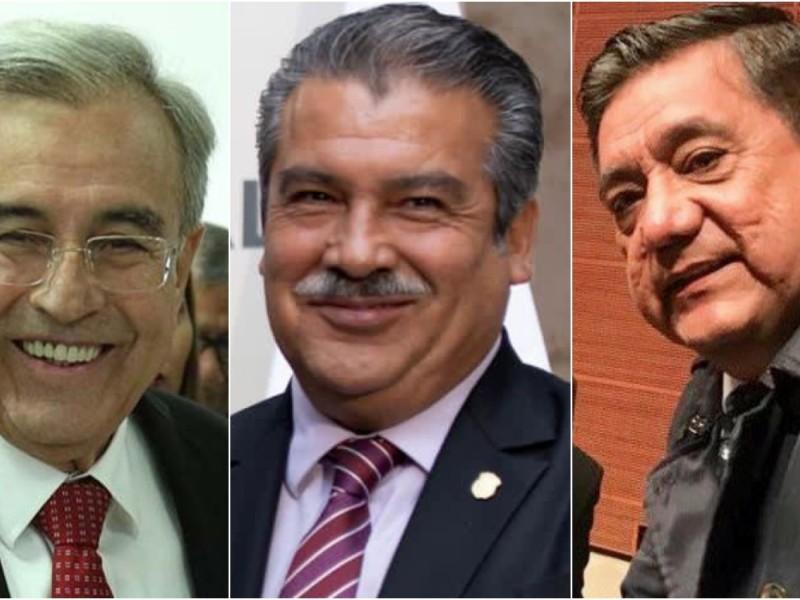 Morena se destapa en Sinaloa, Guerrero y Michoacán