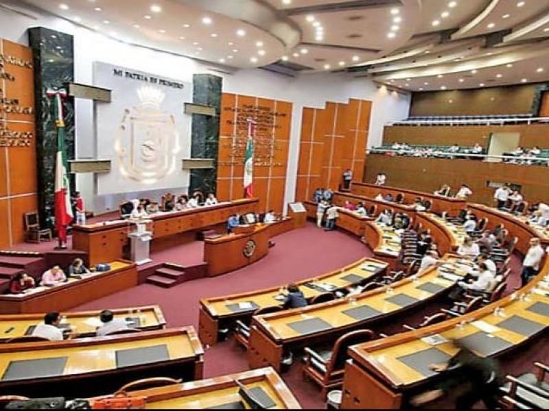 Morena será mayoría en el Congreso Local