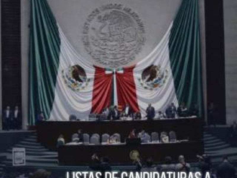 Morena y PAN regalan diputaciones a aliados