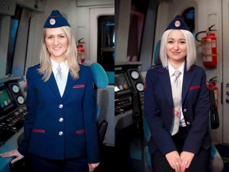 Moscú. Metro contrata primeras mujeres conductoras en la historia
