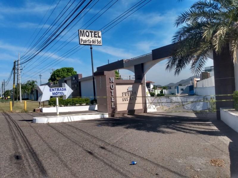 Moteles de Culiacán comienzan a operar en la incertidumbre