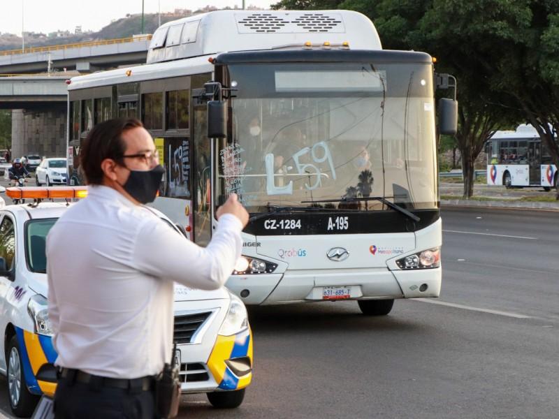 Movilidad y seguridad pendientes para el 2021
