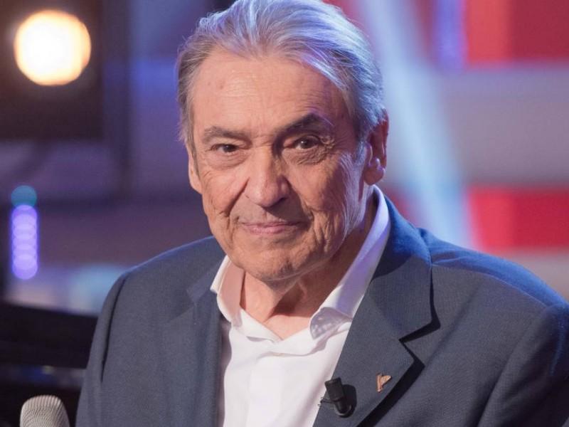Muere Alberto Cortez, músico argentino