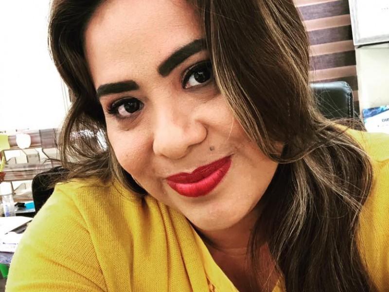 Muere alcaldesa de Moloacán por covid-19