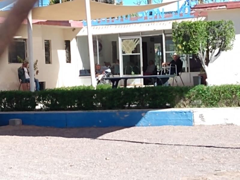 Muere anciano de Cobijo San José por covid-19