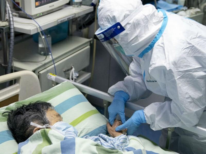 Muere colimense de 30 y se contagia bebé por Covid-19